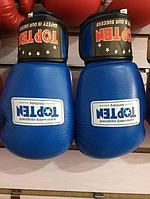 Боксерские перчатки (кожа), фото 1