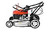 Газонокосилка бензиновая Зубр ГКБ-460СТ самоходная, фото 3