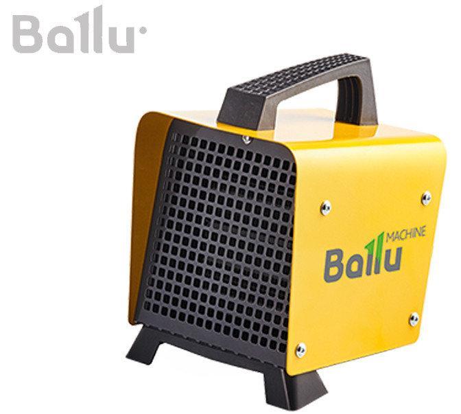 Электрическая тепловая пушка Ballu: BKN-3