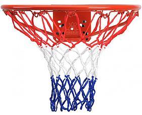 Баскетбольное кольцо с сеткам