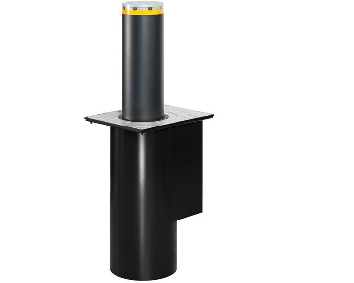 Автоматический блокиратор (боллард) FAAC J200 600 мм, окрашенная сталь