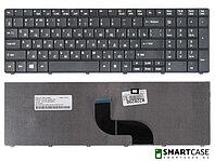 Клавиатура для ноутбука Acer Aspire E1-531, E1-521 (черная, RU)