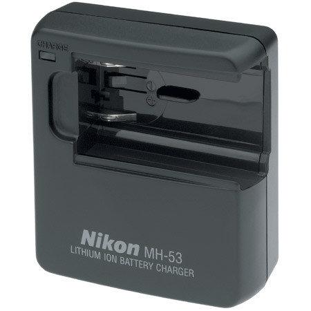 Зарядное устройство Nikon MH-53 для EN-EL1, фото 2