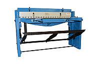 Механическая ручная рычажная гильотина Metalmaster MTG 1315 (Q01-1.51320)