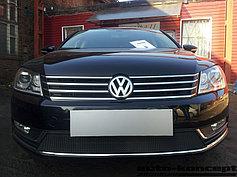 Защитно-декоративные решётки радиатора Volkswagen Passat (B7)