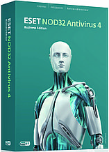 ESET NOD32 Antivirus Business Edition newsale for 5 users