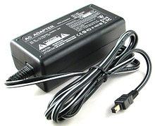Сетевой адаптер Sony AC-LS5B