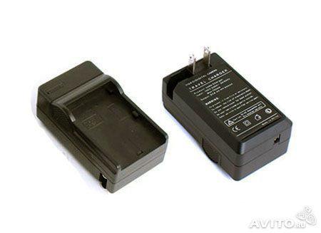 Зарядное устройство для SONY NP-F950, фото 2