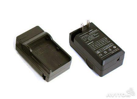 Зарядное устройство для Sony FM-90, QM-910