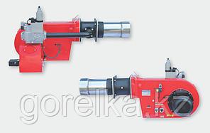 Горелка газовая Uret URG7Z (1350 кВт)