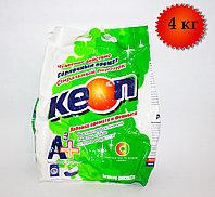 """Стиральный порошок """"KEON"""", солнечный аромат, 4000 гр, фото 1"""