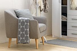 Кресла, пуфы и скамейки