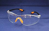 Очки защитные светлые, фото 1