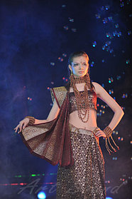 День рождения модельного агентства Fashion Look 24