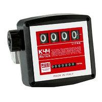 Petroll K 44 счетчик расхода учета дизельного топлива солярки