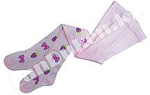 Детские колготки Hello Kitty 5-7 лет розовые