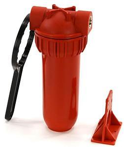 Магистральный фильтр,колба для горячей воды