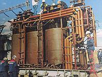 Ремонт и обслуживание силовых трансформаторов