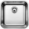 Кухонная мойка  под столешницу Blanco Supra 400-U (518201)