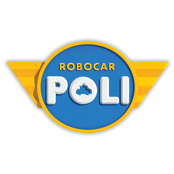 Robocar Poli / Робокар Поли