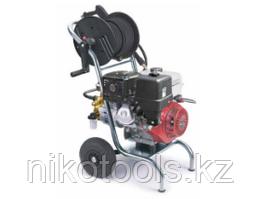 Моечный аппарат на бензиновом двигателе Kranzle Profi-jet B16/220