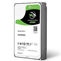 Жесткий диск HDD 6Tb Seagate Barracuda,  ST6000DM004