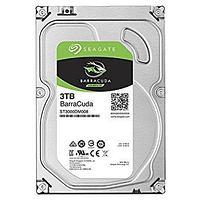 Жесткий диск HDD 3Tb Seagate Barracuda,  ST3000DM008