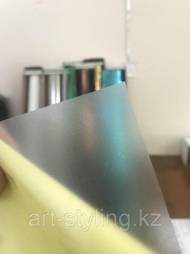 Матовая пленка для стекол - купить в Алматы