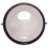 Плафон для светильника НПП 100Вт Круг ИЭК