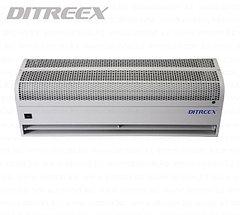 Завесы Ditreex с водяным нагревом