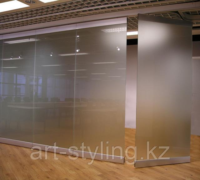 Пленка для матирования стекол - купить в Алматы