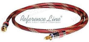 1K-OFR8-1.. Аудио цифровой оптический кабель High Definition, REFERENCE Line, Toslink > Toslink
