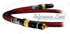 1K-ADR2-1.. Аудио цифровой кабель S/PDIF, REFERENCE Line, RCA штекер > RCA штекер