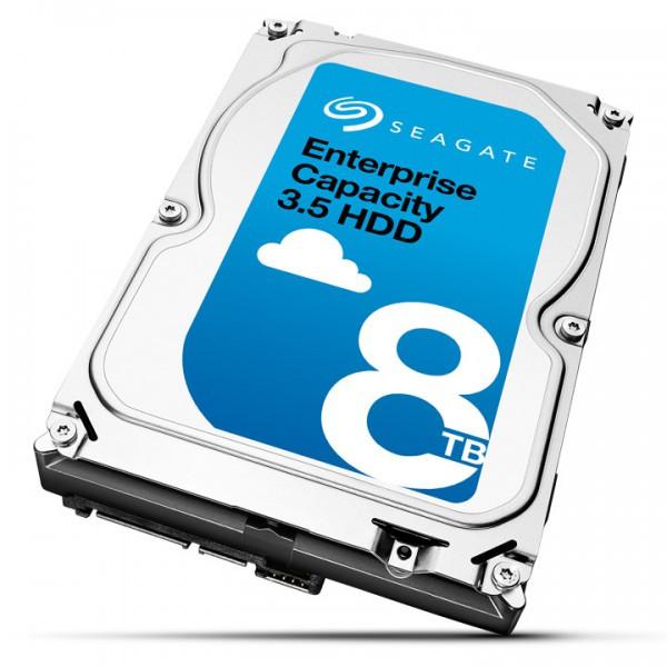 Жесткий диск внутренний Seagate ST8000NM0045 (8Тб (8000Гб), HDD, 3,5″, Для серверов, SATA) ST8000NM0045
