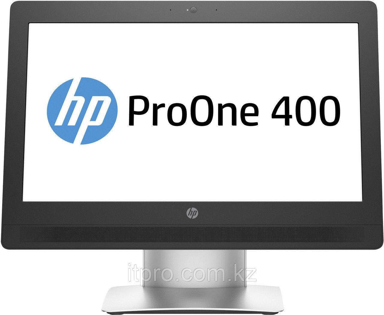 Компьютер HP ProOne 400 G2 AiO