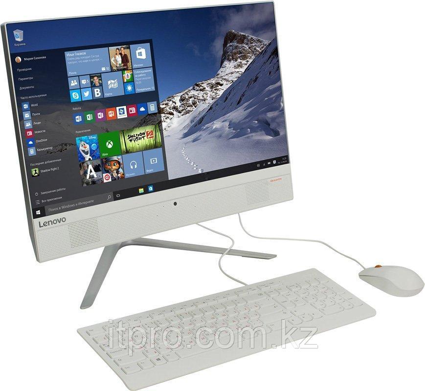 Компьютер Lenovo AIO 510-22ISH 21.5 FHD