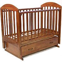 Детская кроватка Топотушки Дарина 6