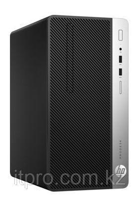 Компьютер HP ProDesk 400 G4 MT
