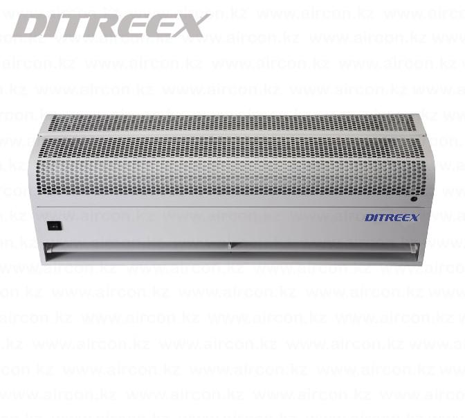 Воздушная Завеса Ditreex: RM-3512-S/Y (с водяным нагревателем)