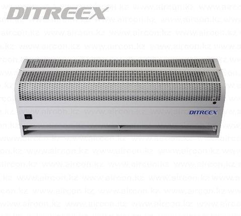 Воздушная Завеса Ditreex: RM-3512-S/Y (с водяным нагревателем), фото 2