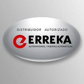 (Автоматика ERREKA) ИСПАНИЯ
