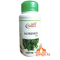 Моринга - Здоровые Суставы (Moringa SHRI GANGA), 60 таб.