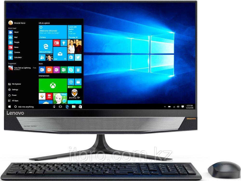 Компьютер  Lenovo AIO 720-24IKB 23.8 FHD Touch