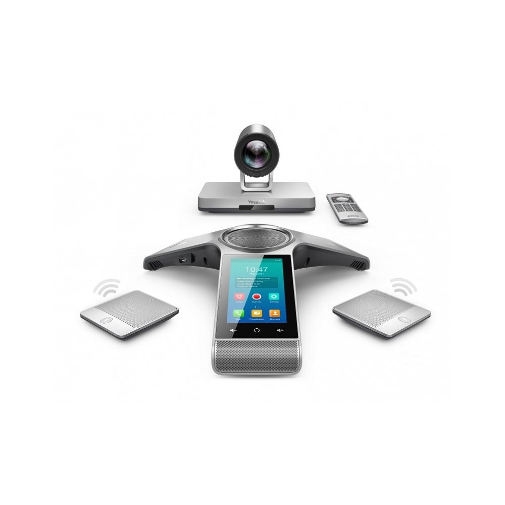 Видеоконференция Yealink VC800-Phone-Wireless