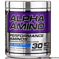 BCAA /Энергия Alpha Amino(384 gr.)