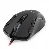 Проводная  USB мышь, игровая. Программируется Crown micro CMXG-804