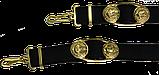 Ремень офицерский ППВ-01-00 с подвесками под кортик КФК-02, фото 4