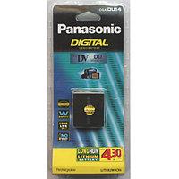Аккумулятор Panasonic CGA-DU14, фото 1