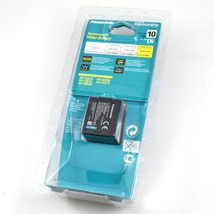 Аккумулятор Panasonic CGA-DU21, фото 2