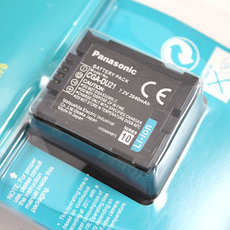Аккумулятор Panasonic CGA-DU21, фото 3